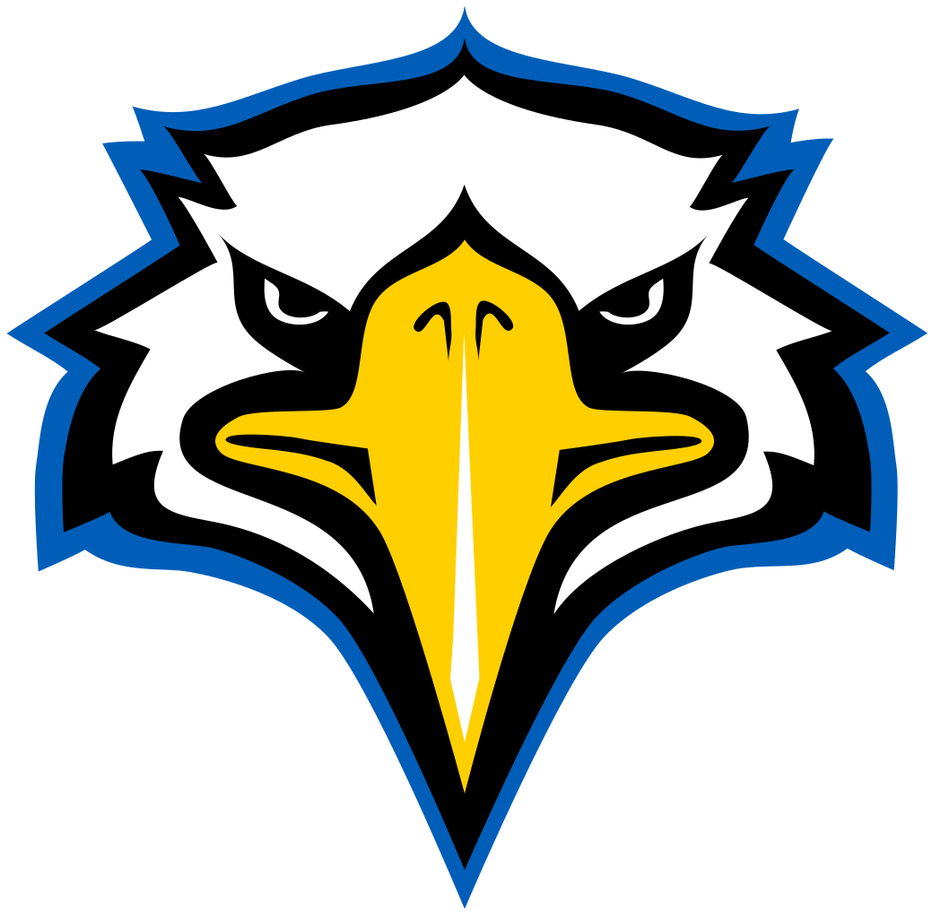 banner free stock Morehead state eagles png. Vector concepts eagle logo