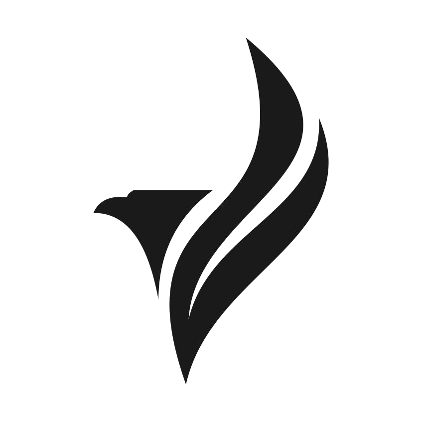 svg royalty free stock Fb bc a ee. Vector concepts eagle logo