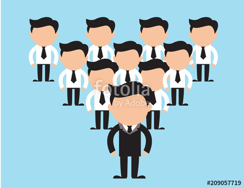 svg transparent download Vector concepts flat. Business team people in