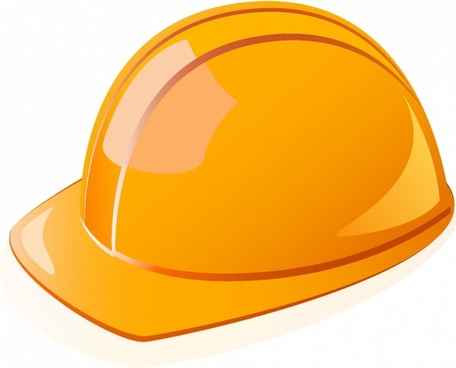 clip transparent library Vector constructors helmet. Construction hat icon free