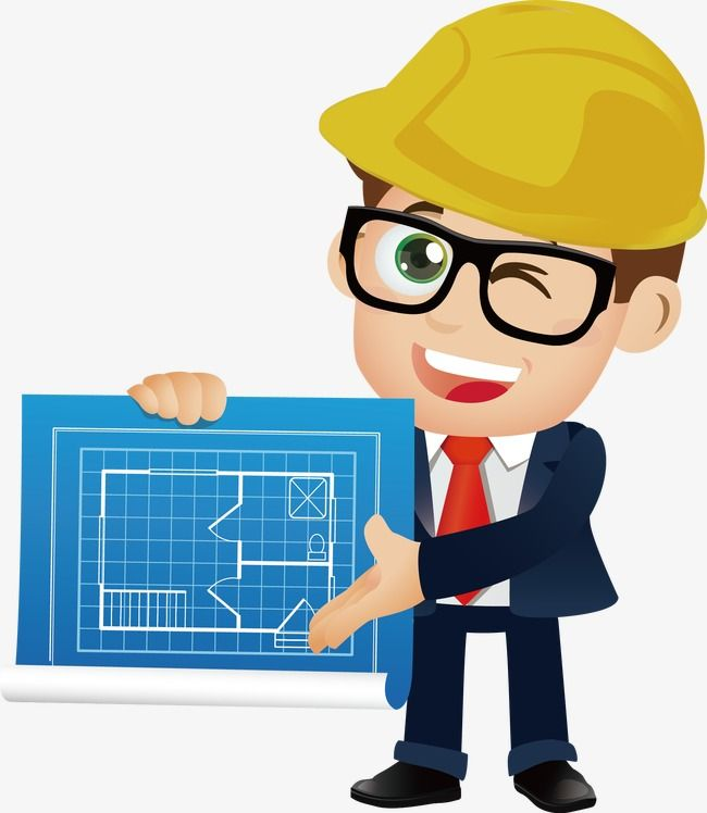 png freeuse download Vector constructors transparent. Engineer construction worker safety