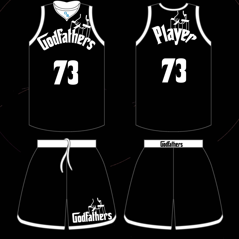 clip transparent download Vector constructors uniform. Godfathers basketball by jaythebrainmann
