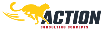 graphic free stock Dynamic customer acquisition action. Vector consulting concepts