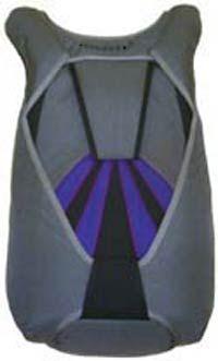 clip royalty free stock Para gear iii micron. Vector container rig