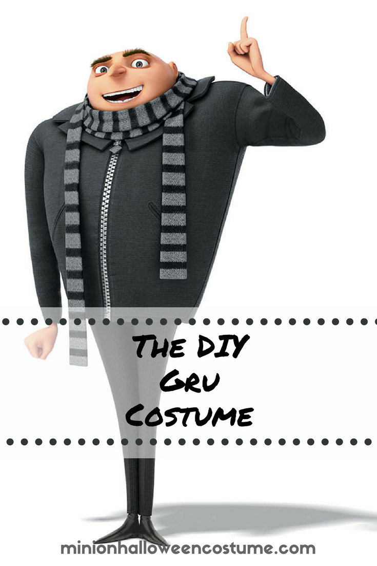 picture free library Vector costume felonious. Despicable me gru