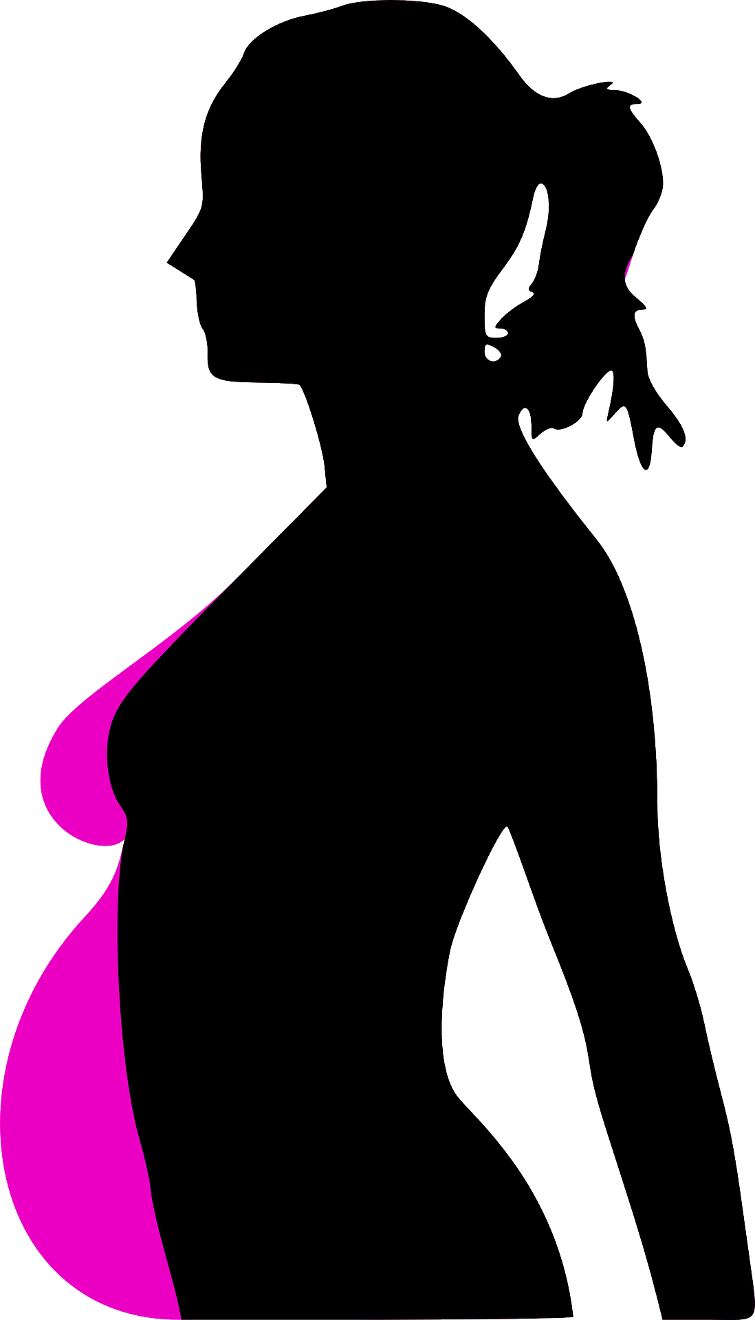 banner royalty free download Vector costume pregnant. Rbv solutions s public
