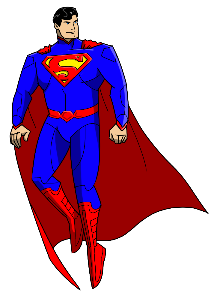image library library vector costume superman #107651428