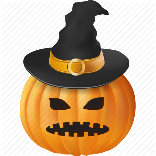 banner royalty free stock Scary halloween by kir. Vector costume vegetable