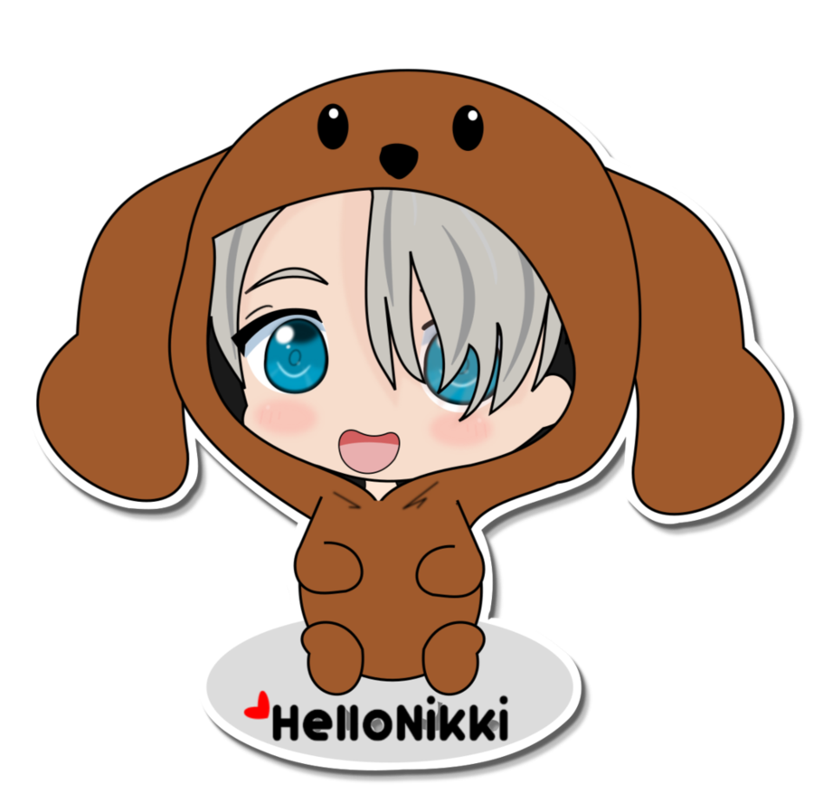 vector library library X makkachin by xhellonikkix. Vector costume victor