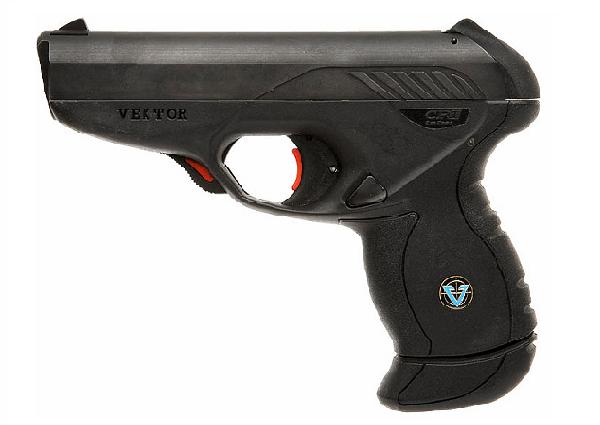 banner free download Vektor cp squadra speciale. Vector cp1 pistol