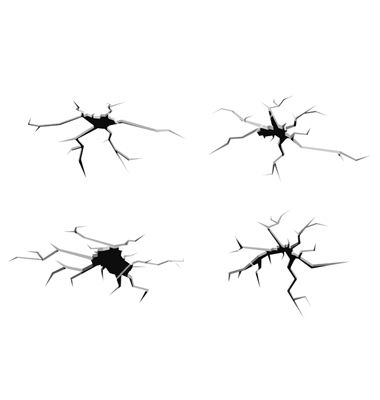 clip art free vector cracks ground drawing #143079419