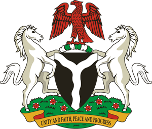 jpg free download Coat of arms of Nigeria Logo Vector