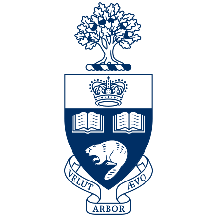 jpg free stock Vector crest collegiate. The university of toronto