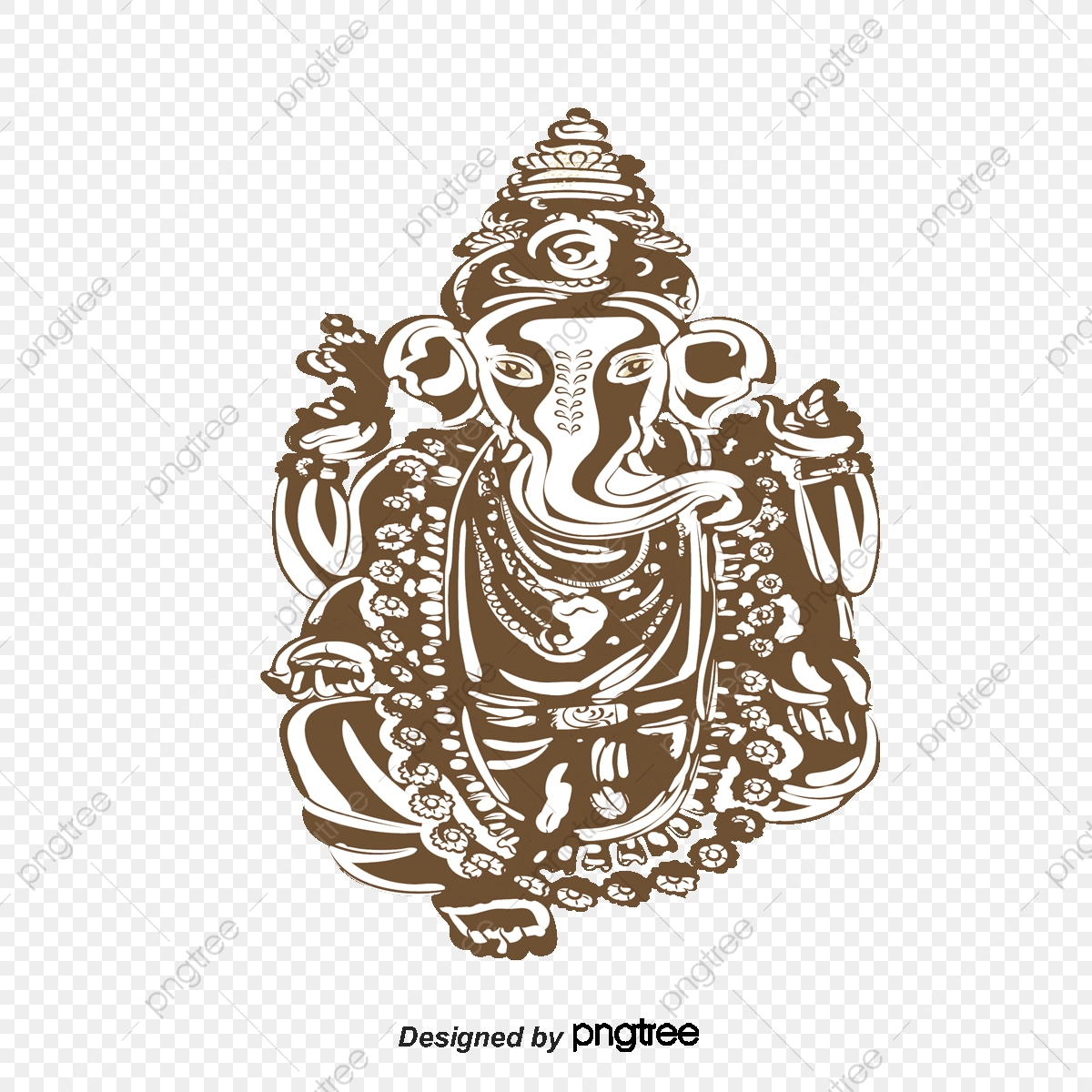 picture transparent Vector crest creative. Lord buddha buddhism png