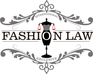 picture black and white library International fashion law exclusive. Vector crest designer