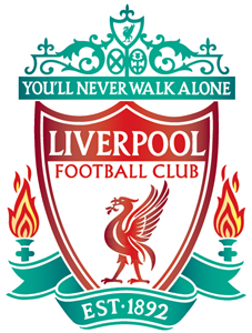picture freeuse stock Vector crest designer. Liverpool fc logo cdr