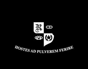 png black and white download Vector crest emblem. Rockstar games logo eps