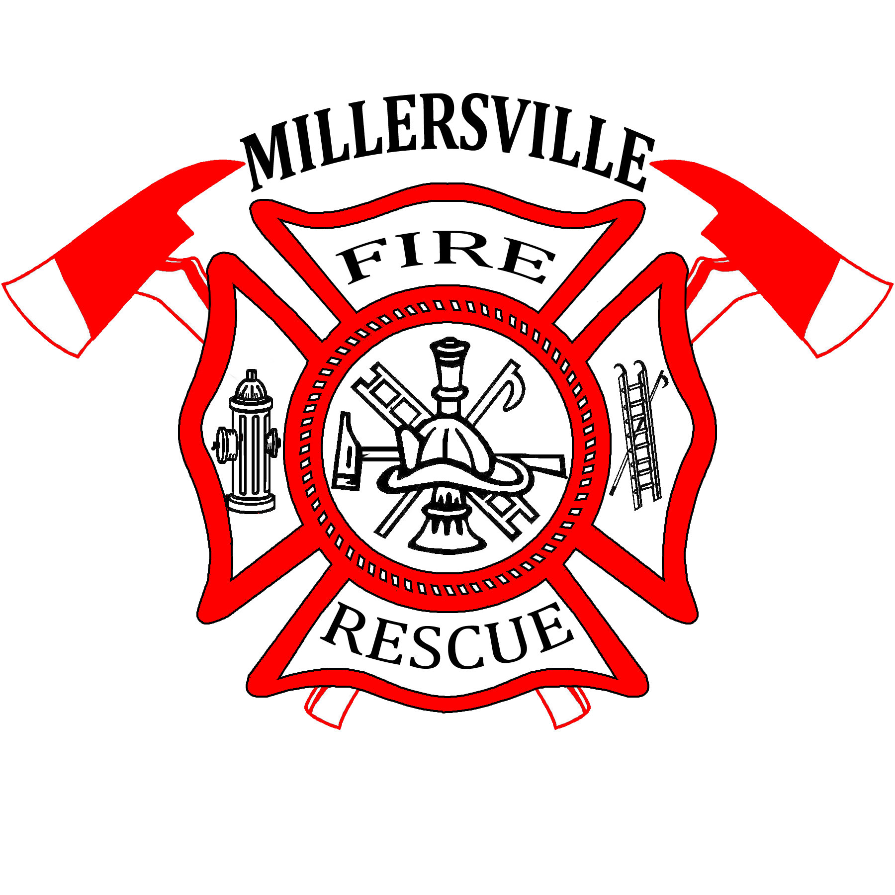 clip art free download Logo n free image. Vector crest fire department