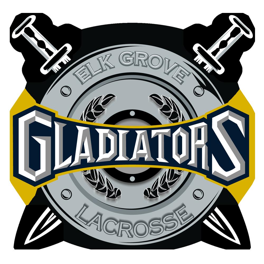 image library library Vector crest gladiator. Elk grove gladiators lacrosse