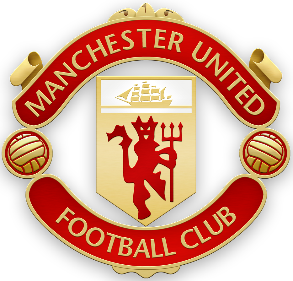 banner library download Vector crest grunge. Manchester united f c