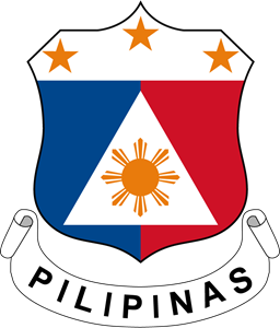 banner stock Coat of arms the. Vector crest heraldry