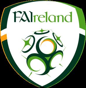 free library Vector crest irish. Ireland logo vectors free