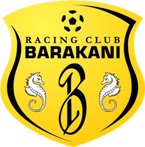 royalty free download Club barakani logo ai. Vector crest racing