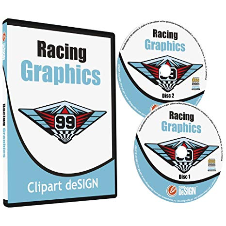 clipart freeuse Graphics clipart vinyl cutter. Vector crest racing