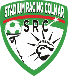 png library Stadium colmar football association. Vector crest racing
