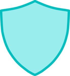 banner freeuse download Vector crest shield. New blue clip art
