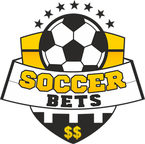 image black and white library Vector crest soccer. Bets logo cdr free