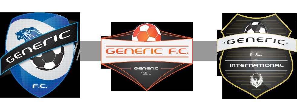 clip art freeuse download Custom Soccer Crest Details