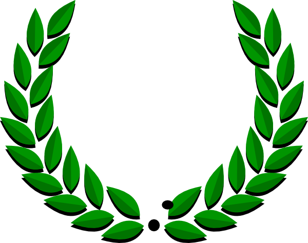 vector library Images of leaf spacehero. Vector crest transparent