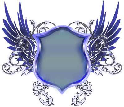 clipart free Vector crest wing.  wings png for