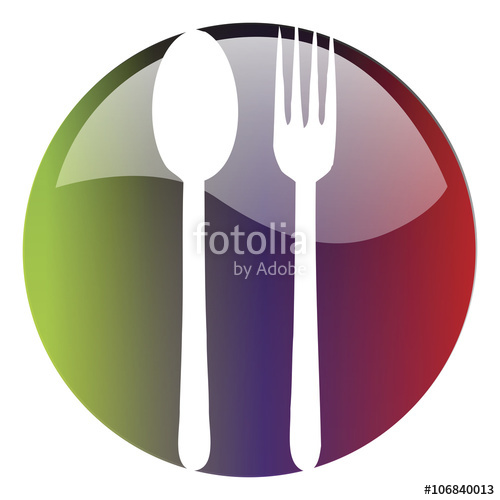 banner library download knife fork and spoon