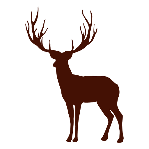 svg library library Vector polygon deer. Collection of free download