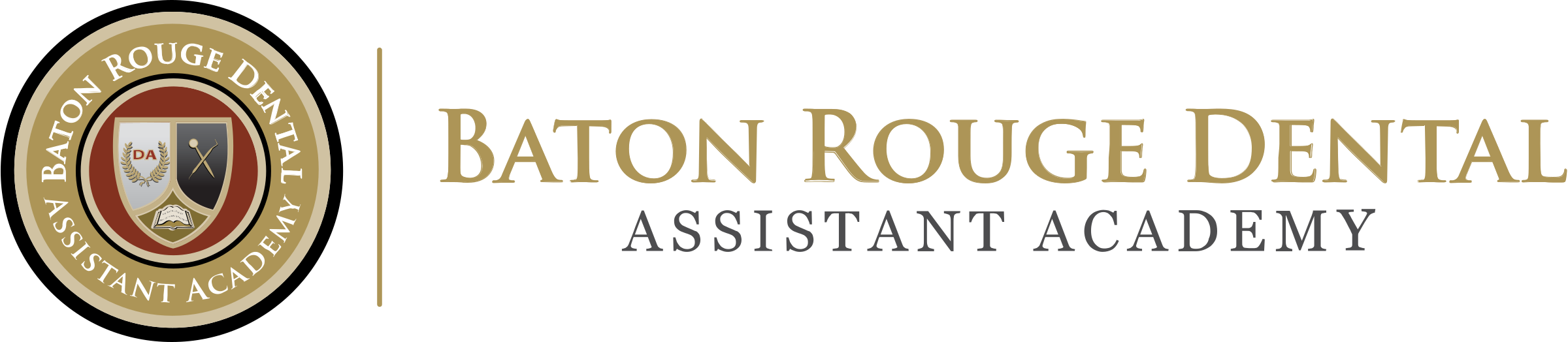 clip art royalty free library Vector dental assistant. Baton rouge academy logo