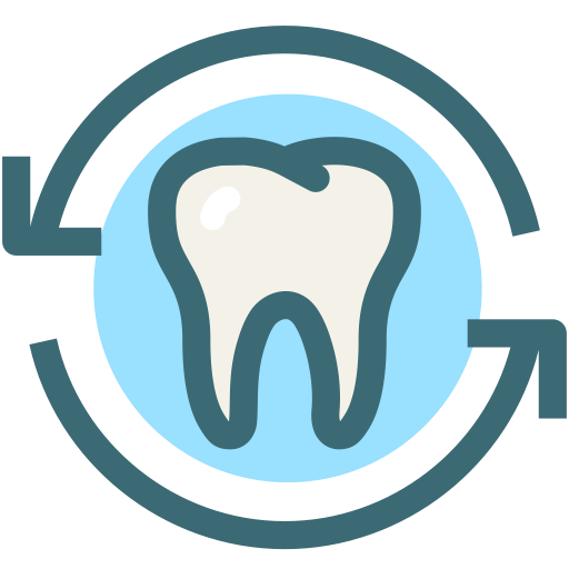 clip library stock Icons for free icon. Vector dental oral health