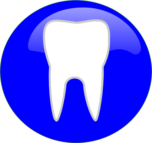 freeuse Dental Tooth Clip Art at Clker