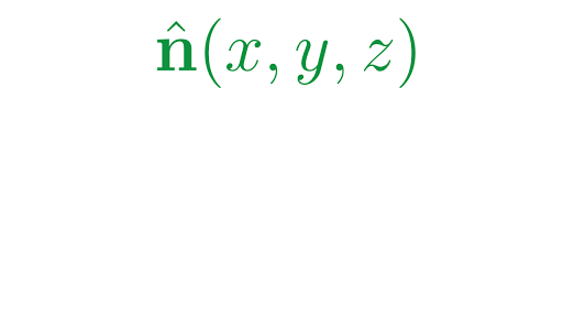 jpg free download Vector derivatives normal. Unit of a surface