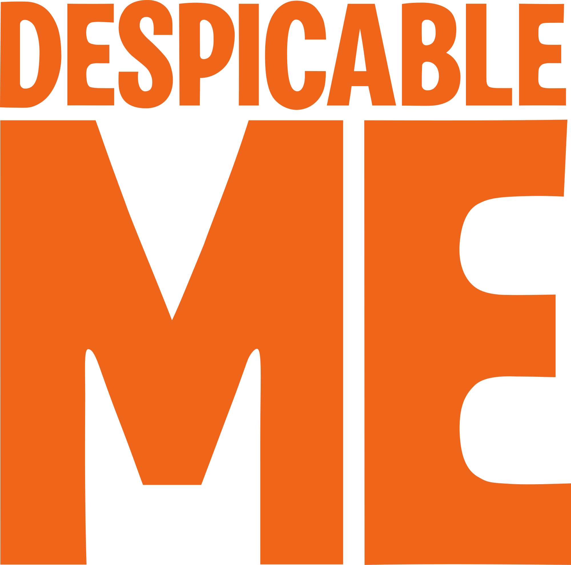 picture royalty free library Despicable Me