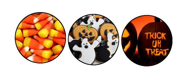 picture download  png for free. Vector dividers halloween