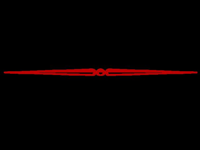 jpg royalty free download File d da ca. Vector dividers red