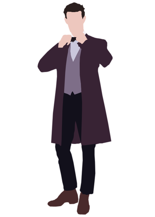 picture download Vector doctor 11th. Simple eleventh by wherestherain