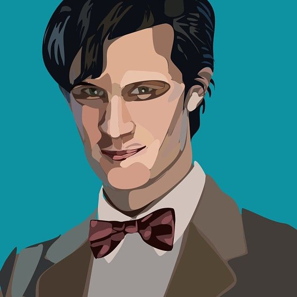 image library library Vector doctor 11th. The th who art