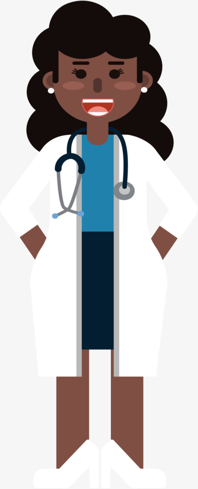 clip art freeuse Vector doctor cabin. Free png images vectors