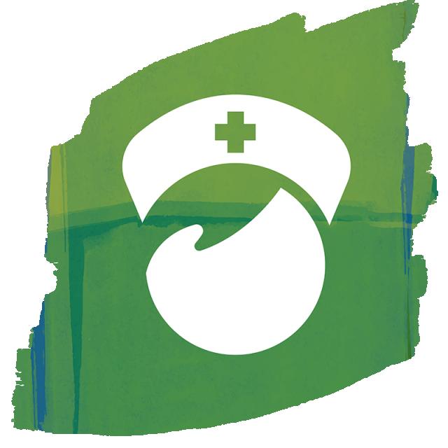 clipart freeuse download Nurse Doctor Vector Icon