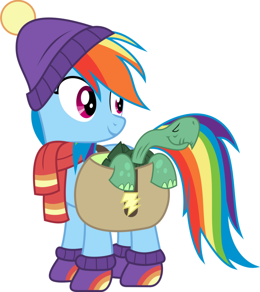 jpg Mlp rainbow dash winter. Vector doctor dress