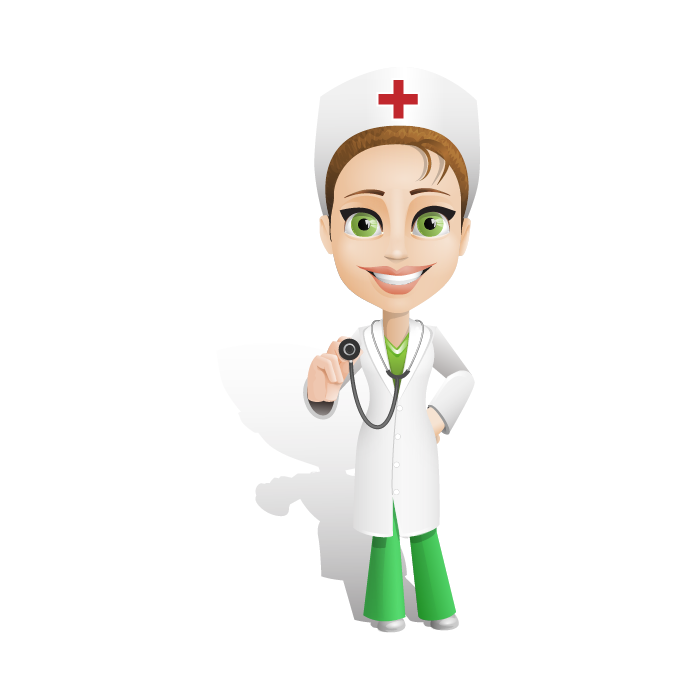 image library library Vector doctor female. Iranian presidential election health