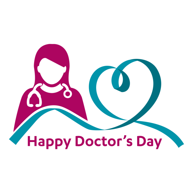 image black and white stock Vector doctor happy. S day icon png